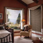 Fancy Wooden Blinds FWB001