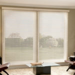 Fancy Wooden Blinds FWB002