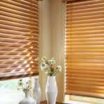 Fancy Wooden Blinds FWB003