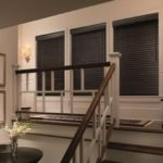 Fancy Wooden Blinds FWB005
