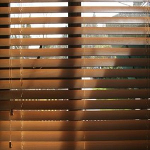 Fancy Wooden Blinds FWB024