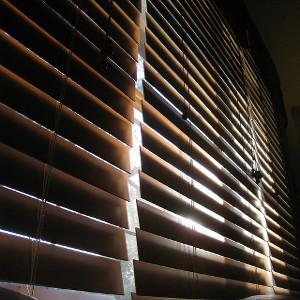 Fancy Wooden Blinds FWB025